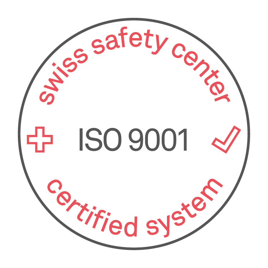 SSC ISO9001 transparent